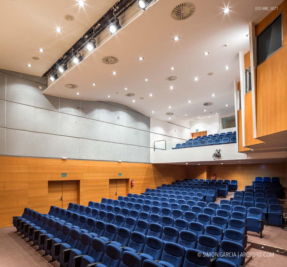 Fotografia de Arquitectura Sede-turismo-Andaluz-Malaga-SMP-arquitectos-SG1486_5071