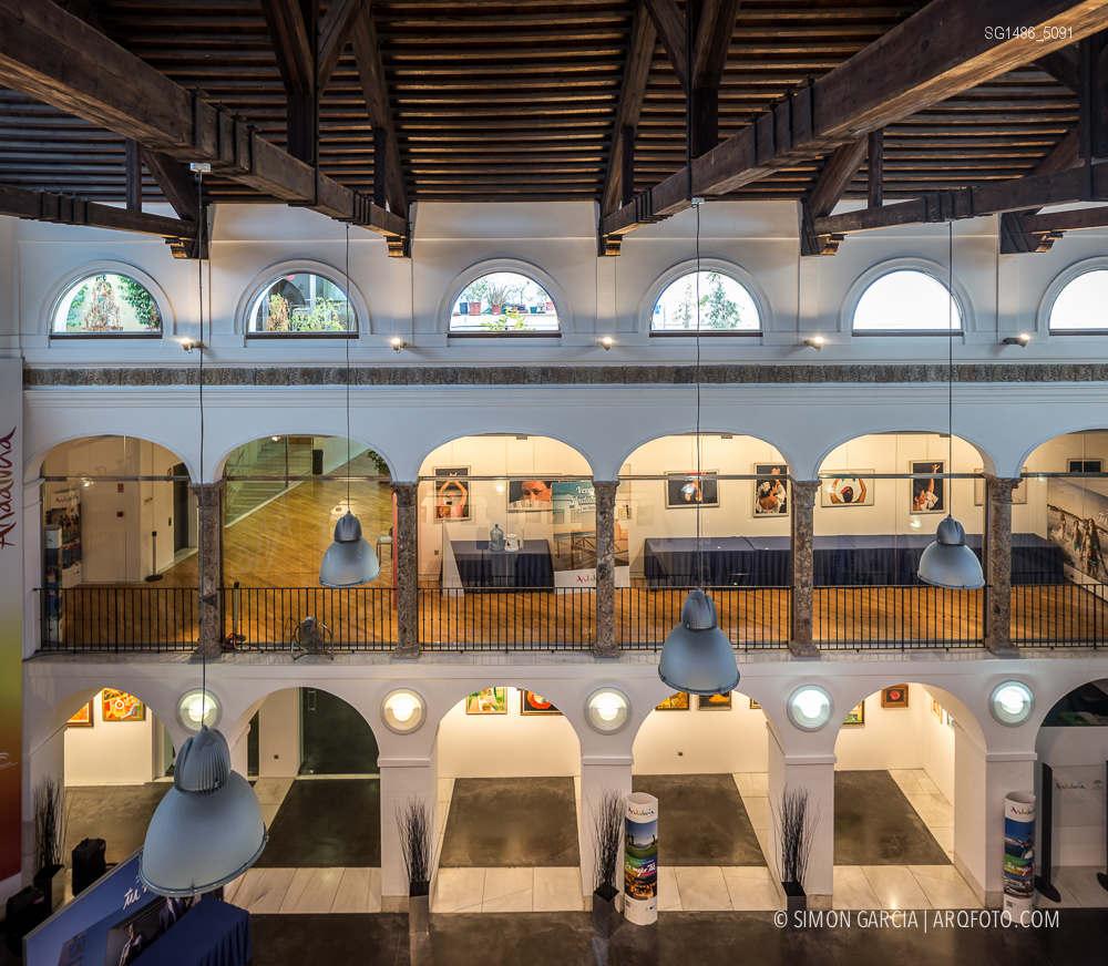 Fotografia de Arquitectura Sede-turismo-Andaluz-Malaga-SMP-arquitectos-SG1486_5091