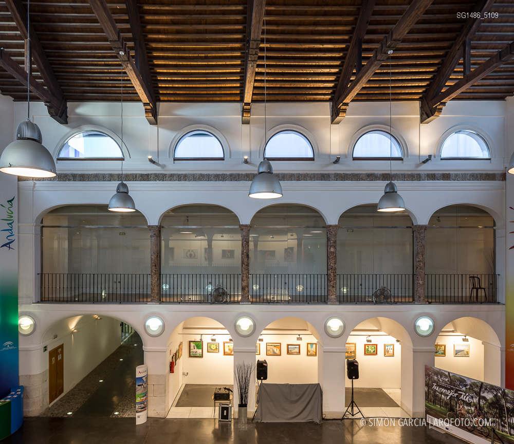 Fotografia de Arquitectura Sede-turismo-Andaluz-Malaga-SMP-arquitectos-SG1486_5109