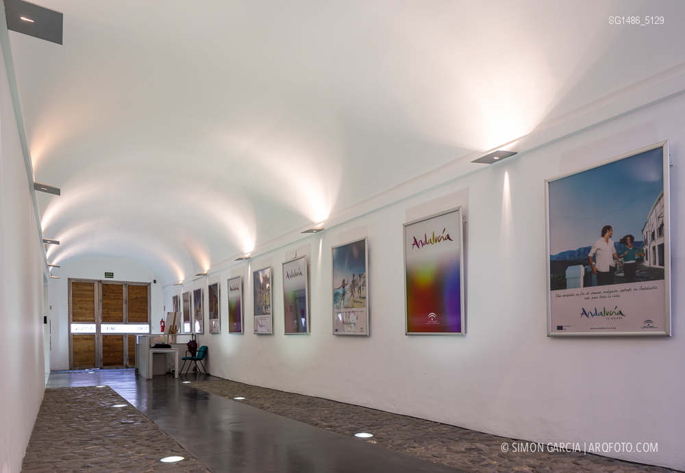 Fotografia de Arquitectura Sede-turismo-Andaluz-Malaga-SMP-arquitectos-SG1486_5129