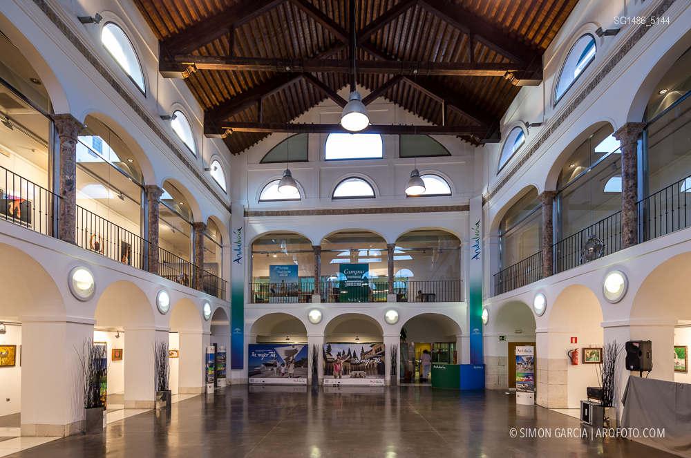 Fotografia de Arquitectura Sede-turismo-Andaluz-Malaga-SMP-arquitectos-SG1486_5144