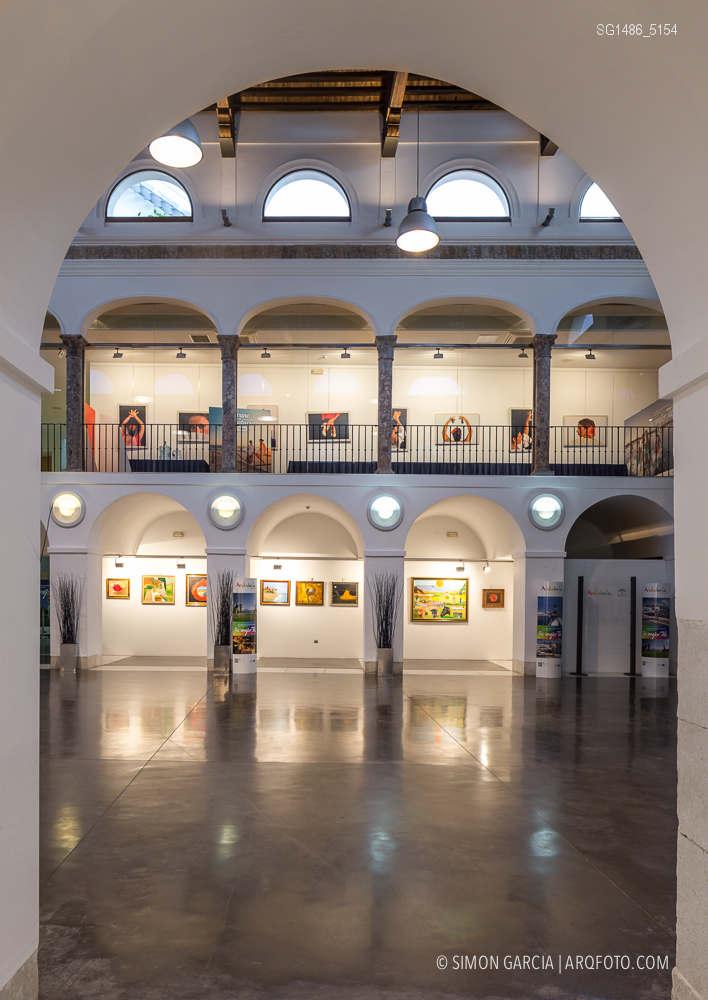 Fotografia de Arquitectura Sede-turismo-Andaluz-Malaga-SMP-arquitectos-SG1486_5154