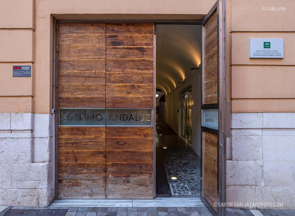 Fotografia de Arquitectura Sede-turismo-Andaluz-Malaga-SMP-arquitectos-SG1486_5165