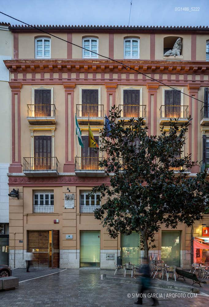 Fotografia de Arquitectura Sede-turismo-Andaluz-Malaga-SMP-arquitectos-SG1486_5222