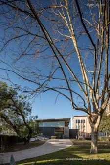 Fotografia de Arquitectura Taller-piedra-metal-Bellas-Artes-Forgas-arquitectes-SG1405_003_2904