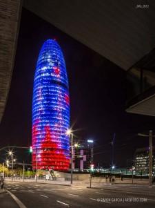 Fotografia de Arquitectura Torre-Agbar-Jean-Nouvel-architects-SG1312-_MG_2612