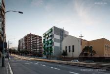 Fotografia de Arquitectura Viviendas-La-Caixa-Barcelona-Pich-Aguilera-arquitectes-SG1234_005_0434