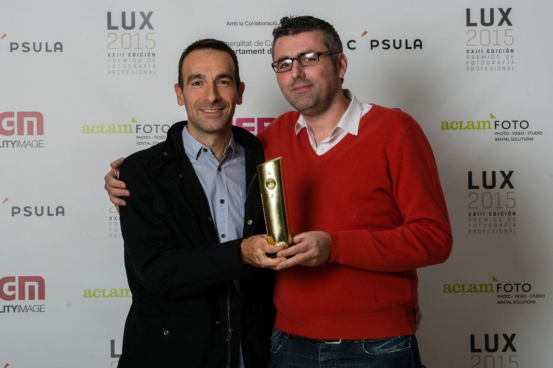 Fotografia de Arquitectura Lux Oro 2015 arquitectura Joaquin Simon