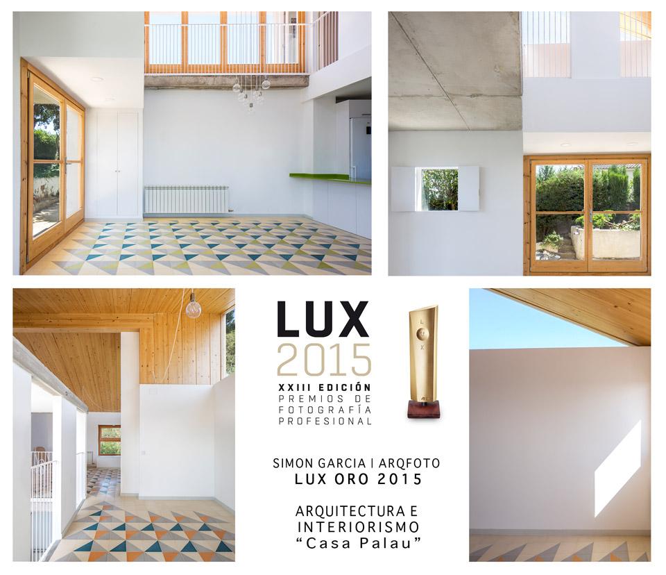 Fotografia de Arquitectura Lux-oro-2015