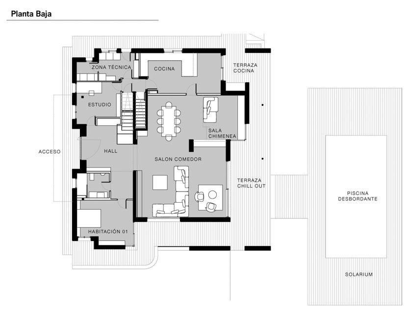 Fotografia de Arquitectura Casa-Herrero-Alella-08023-architects-doc-02