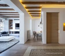 Fotografia de Arquitectura Piso-Barrio-Gotico-AAGF-SG1522_1300