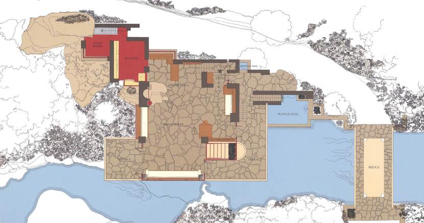 Fotografia de Arquitectura Fallingwater-Casa-de-la-Cascada-doc-01