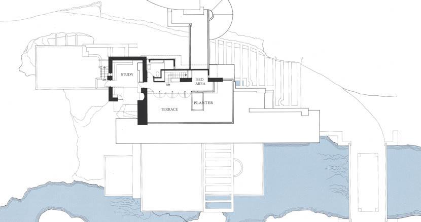 Fotografia de Arquitectura Fallingwater-Casa-de-la-Cascada-doc-03