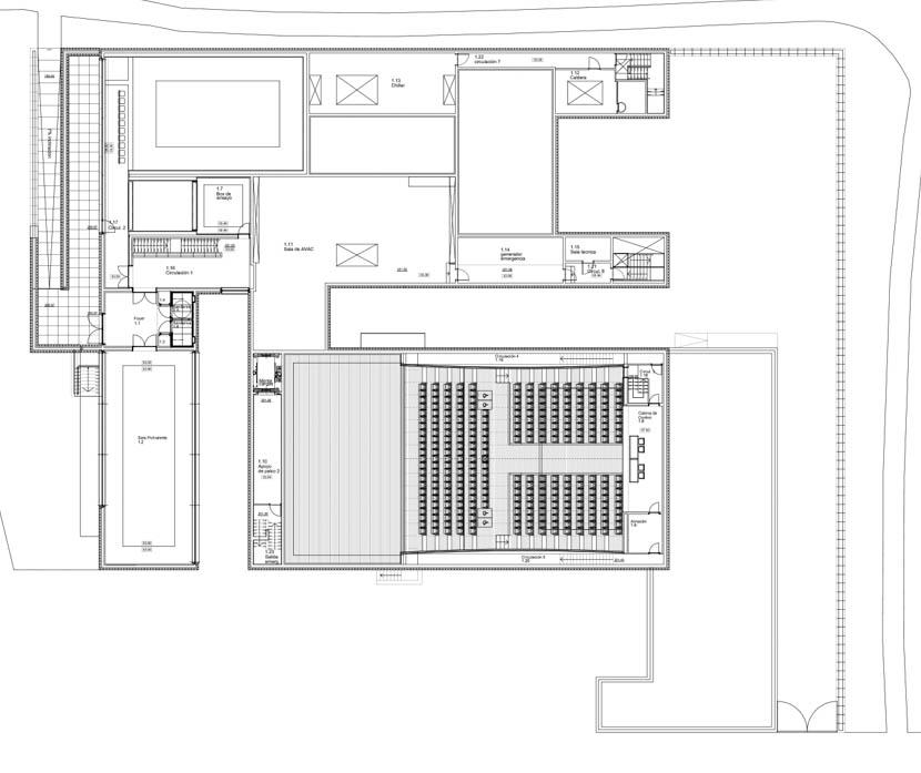 Fotografia de Arquitectura Auditorio-Llinars-Siza-doc-02