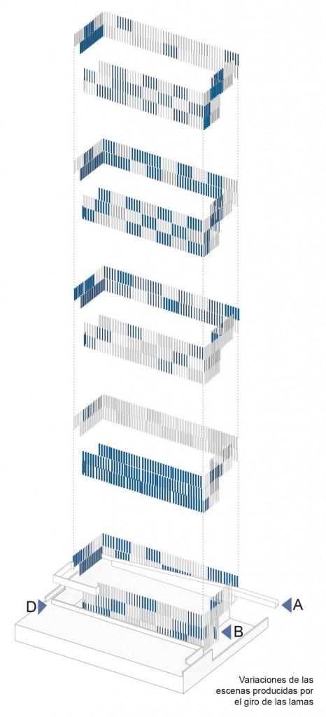 Fotografia de Arquitectura Edificio-Pasarela-Romera-Ruiz-doc-01