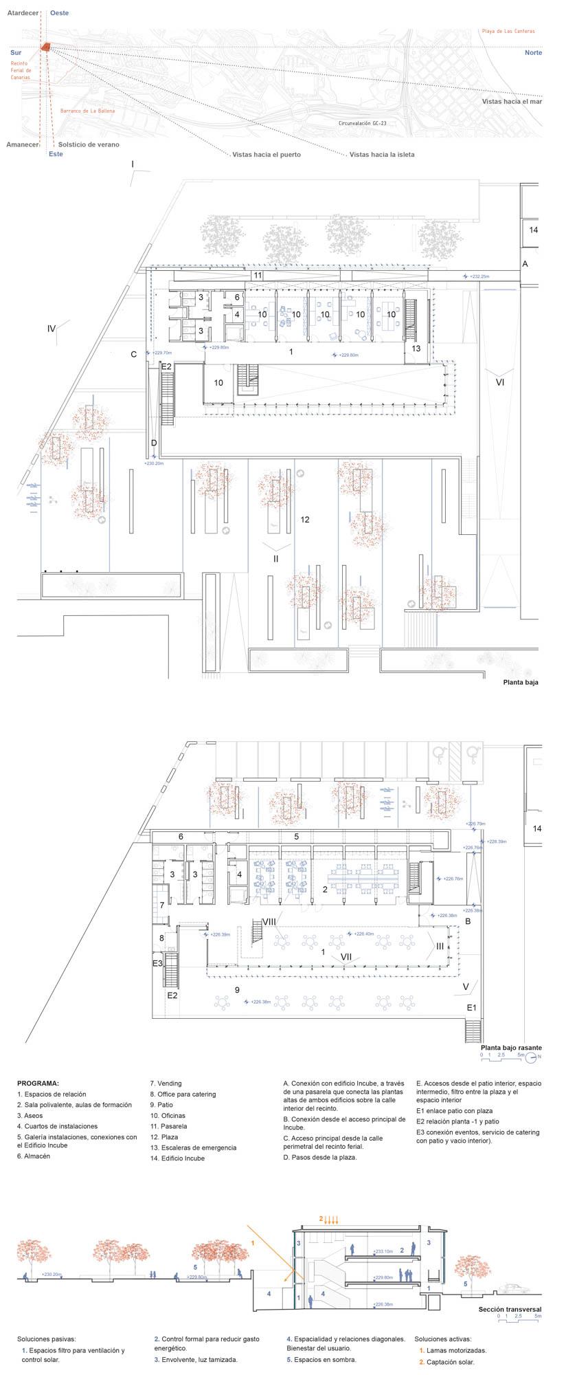 Fotografia de Arquitectura Edificio-Pasarela-Romera-Ruiz-doc-02