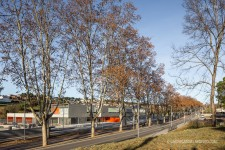 Fotografia de Arquitectura Escola-Els-Vinyals-Llica-de-Vall-Forgas-02-SG1601_7044