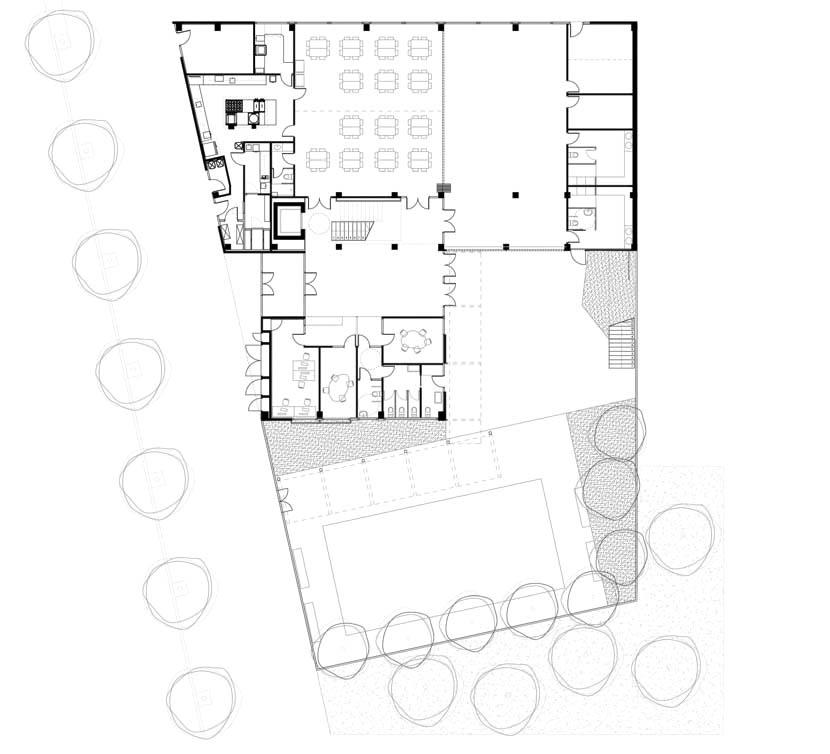Fotografia de Arquitectura Escola-Paideia-Pich-Aguilera-doc-01