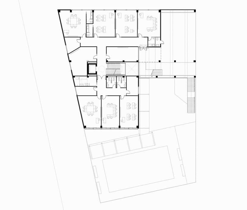 Fotografia de Arquitectura Escola-Paideia-Pich-Aguilera-doc-02