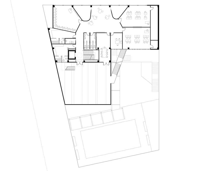 Fotografia de Arquitectura Escola-Paideia-Pich-Aguilera-doc-04