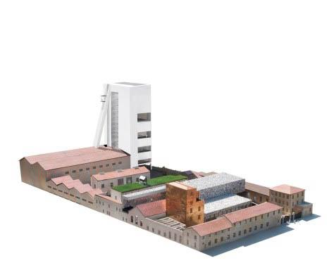 Fotografia de Arquitectura Fondazione-Prada-Milan-Rem-Koolhaas-OMA-doc-01