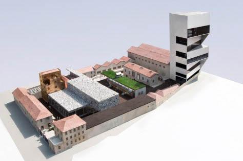 Fotografia de Arquitectura Fondazione-Prada-Milan-Rem-Koolhaas-OMA-doc-02