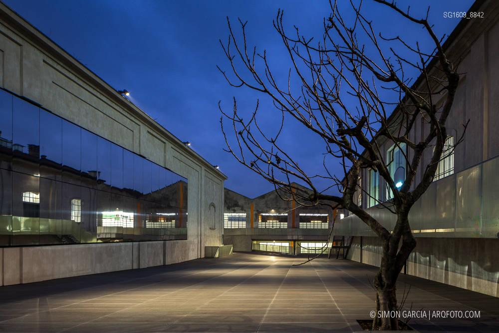 Fotografia de Arquitectura Fondazione-Prada-OMA-Rem-Koolhaas--94-SG1609_8842