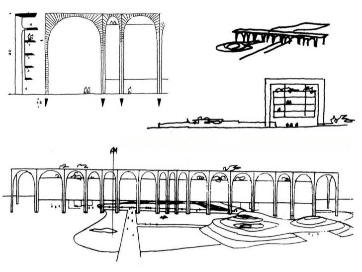 Fotografia de Arquitectura Sede-Mondadori-Niemeyer-doc-03