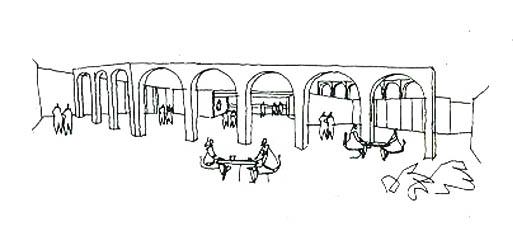 Fotografia de Arquitectura Sede-Mondadori-Niemeyer-doc-04