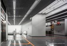 Fotografia de Arquitectura Metro-L9-01-SG1613_0373-2