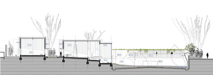 Fotografia de Arquitectura Espacio-orangutanes-zoo-barcelona-forgas-doc-03