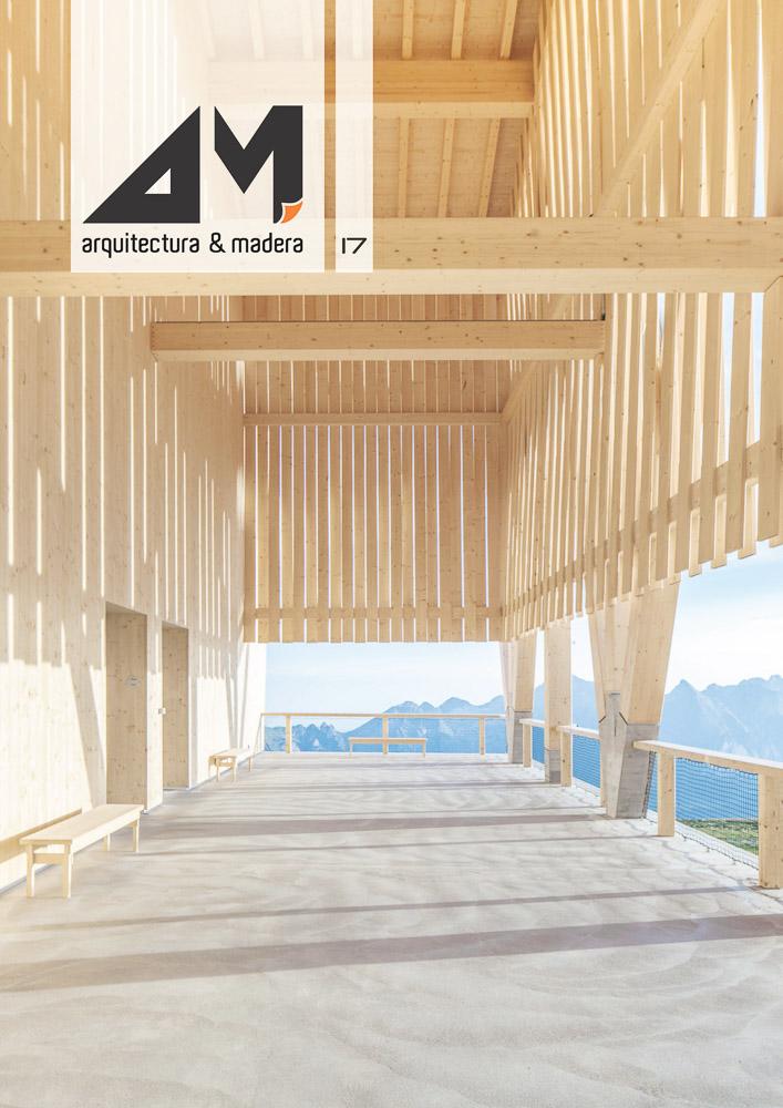 Fotografia de Arquitectura 2016-Arquitectura&Madera-Bungalows-01