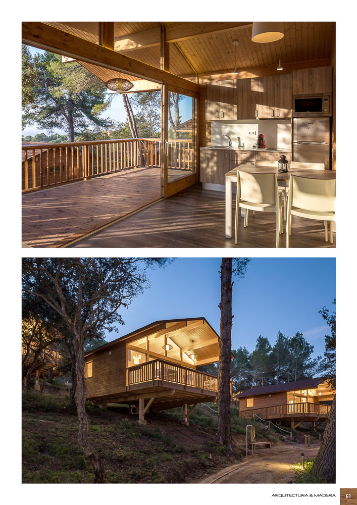 Fotografia de Arquitectura 2016-Arquitectura&Madera-Bungalows-09