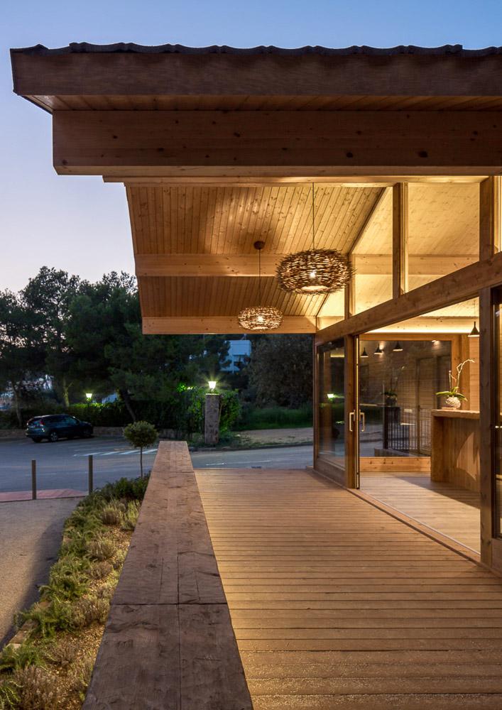 Fotografia de Arquitectura 2016-Arquitectura&Madera-Bungalows-10