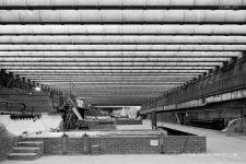 Fotografia de Arquitectura Centro-de-Estudios-Hidrográficos-Miguel-Fisac-01-SG1666_4113