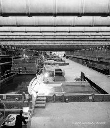 Fotografia de Arquitectura Centro-de-Estudios-Hidrográficos-Miguel-Fisac-02-SG1666_4133
