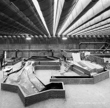 Fotografia de Arquitectura Centro-de-Estudios-Hidrográficos-Miguel-Fisac-03-SG1666_4143-2