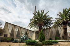 Fotografia de Arquitectura Iglesia de Nuestra Señora de Guadalupe-03-SG1669_4425-2