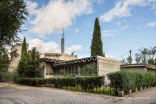 Fotografia de Arquitectura Parroquia de Santa Ana y la Esperanza-01-SG1668_4295