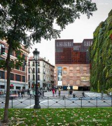 Fotografia de Arquitectura CaixaForum Madrid-Herzog & de Meuron-02-SG1665_3684