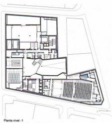 Fotografia de Arquitectura CaixaForum Madrid | Herzog & de Meuron-doc-03