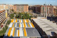 Fotografia de Arquitectura Centre-Cívic-Joan-Oliver-Pere Quart-01-SG1604_9997