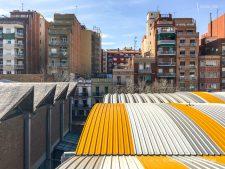 Fotografia de Arquitectura Centre-Cívic-Joan-Oliver-Pere Quart-03-SG1604_7530