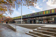Fotografia de Arquitectura Mercat de la Muntanyeta-02-SG1662_4935