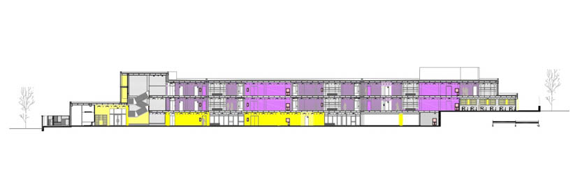 Fotografia de Arquitectura Institut-Cabrils-VSarquitectura-doc-05