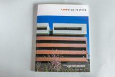Fotografia de Arquitectura 2017-CON ARQUITECTURA-Institut Cabrils-01