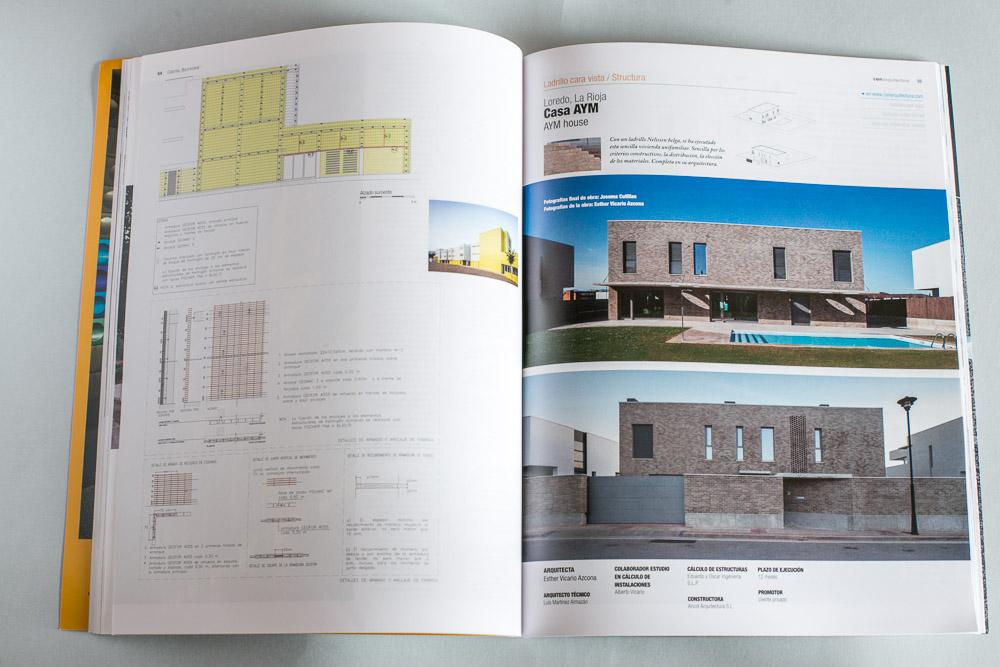 Fotografia de Arquitectura 2017-CON ARQUITECTURA-Institut Cabrils-05