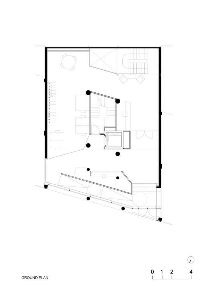Fotografia de Arquitectura Edificio-Aura-Seguros-doc-01