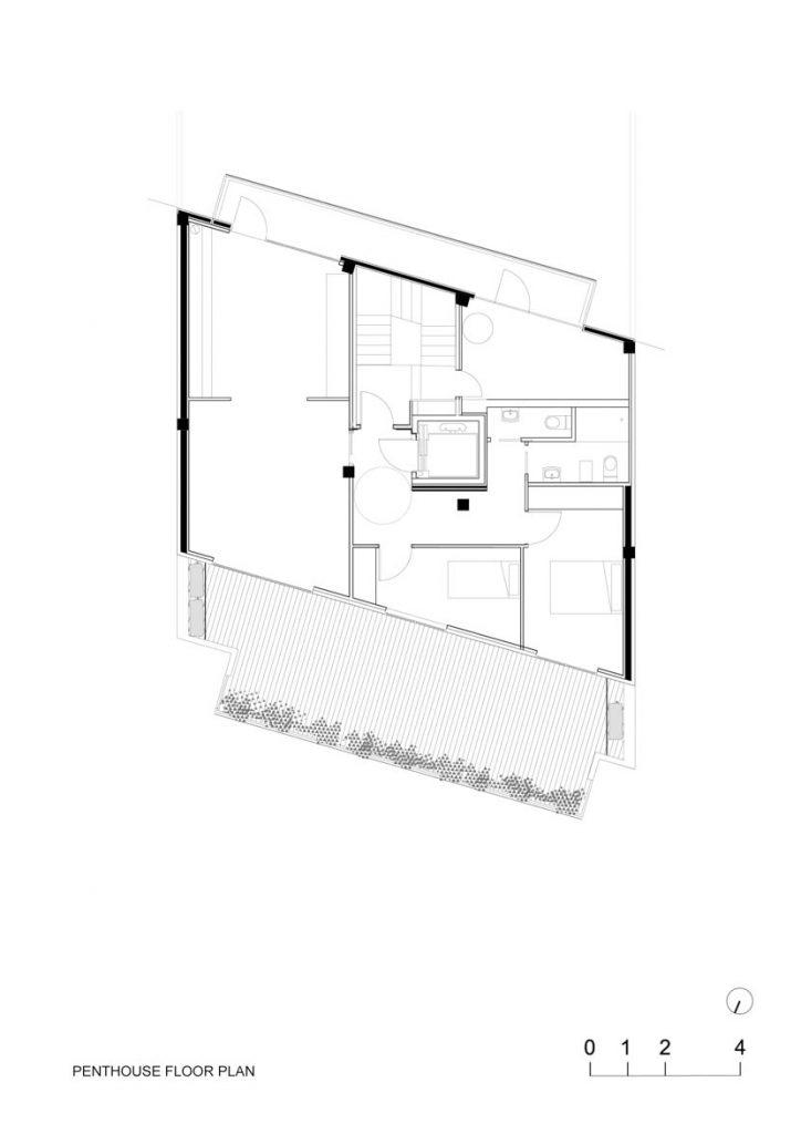 Fotografia de Arquitectura Edificio-Aura-Seguros-doc-04