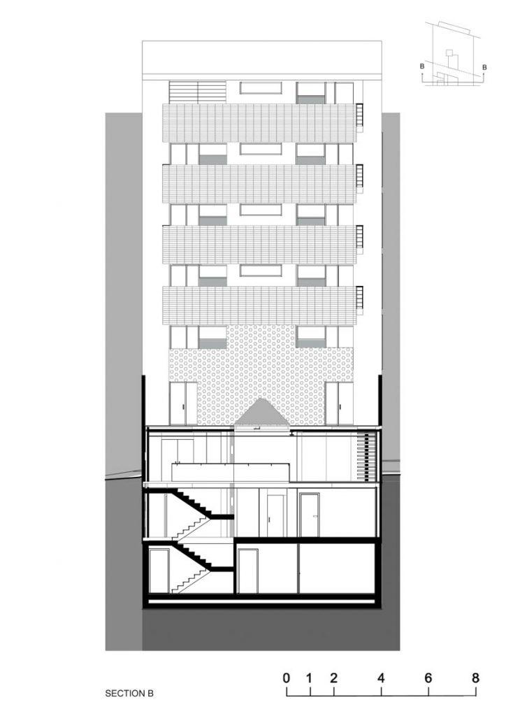 Fotografia de Arquitectura Edificio-Aura-Seguros-doc-06